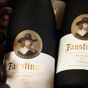 Faustino-V-Rioja-reserva